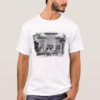 Grab des Kaisers Qing Taizong T-Shirt