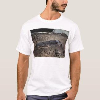 Grab eines Gaulish Leiters T-Shirt