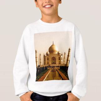 Grab Taj Mahal Mausoleumsagras Uttar Pradesh mosqu Sweatshirt
