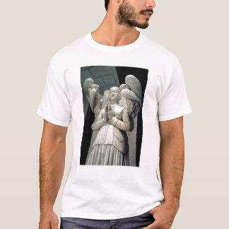 Grab von Agnes Sorel 1450-59 T-Shirt