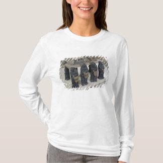 Grab von Philippe-Topf T-Shirt