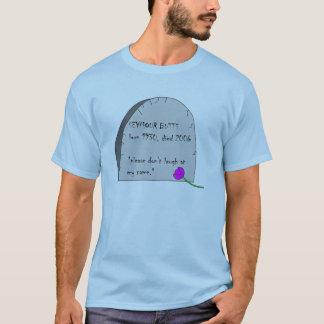 Grab von Seymour Hintern T-Shirt