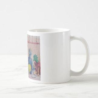 Gracies Tiere Kaffeetasse