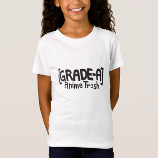 GRADE-A ANIME-ABFALL T-Shirt