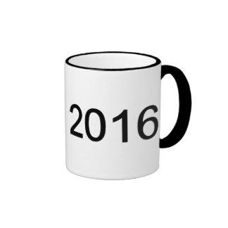 Graduierte Tasse 2016