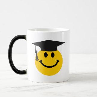 Graduierter Smiley Teehaferl