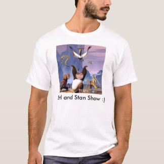 Graf und stan Shirt
