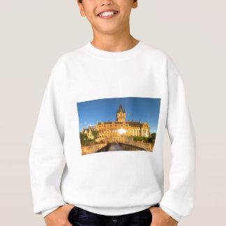 Grafenegg Abend, Österreich Sweatshirt