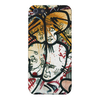 """Graff"" Speck-Kasten iPhone 5 Etui"