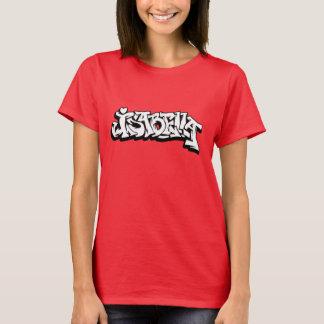 Graffiti Isabella T-Shirt