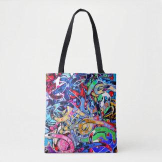 Graffiti Tasche