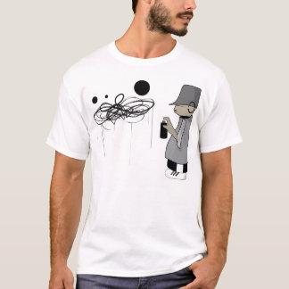 Graffitimann T-Shirt