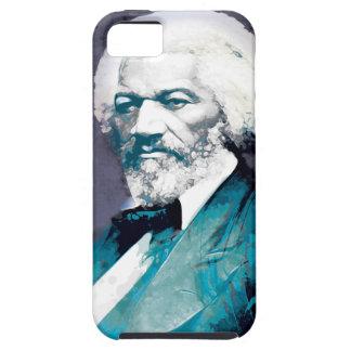 Grafik-Depot - Frederick Douglass Porträt iPhone 5 Etui