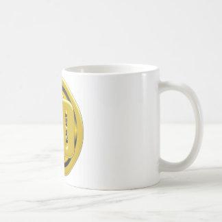 Grafik Dezigns Kaffeetasse
