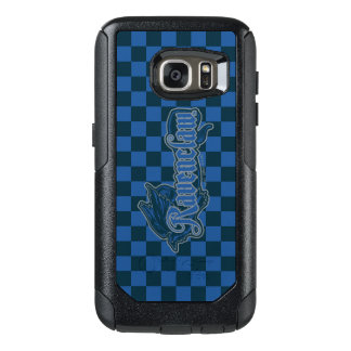 Grafik Harry Potters | Ravenclaw Eagle OtterBox Samsung Galaxy S7 Hülle