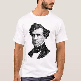 Grafik Präsidenten-Franklin Pierce T-Shirt