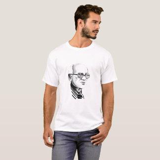 Grafik-T - Shirt Miltons Friedman