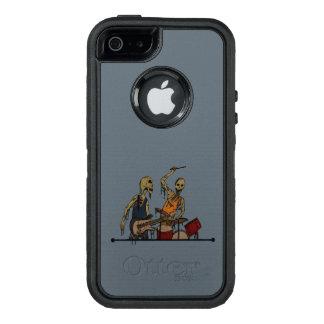 Grafikdesign OtterBox iPhone 5/5s/SE Hülle