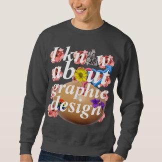 Grafikdesign Sweatshirt