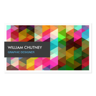 Designer Visitenkarten
