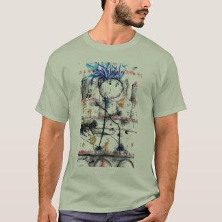 Grafische Arbeit T-Shirt