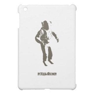 Grafische Astronauten-Schablone Hüllen Für iPad Mini
