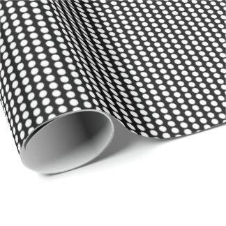 schwarz wei geschenkpapier. Black Bedroom Furniture Sets. Home Design Ideas