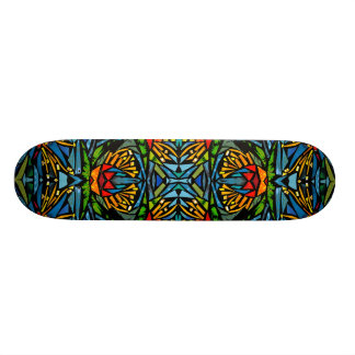 grafisches Skateboard Personalisierte Skateboarddecks