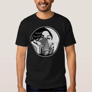 Grafmaske Tshirts
