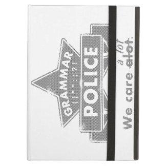 Grammatik-Polizei
