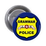 Grammatik-Polizei knöpft Buttons