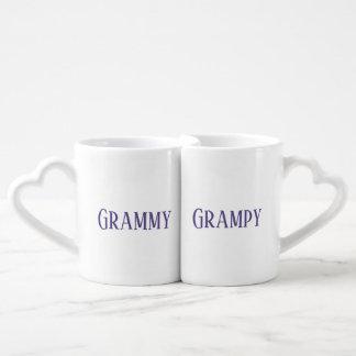 Grammy Grampy ultraviolettes Liebestassen