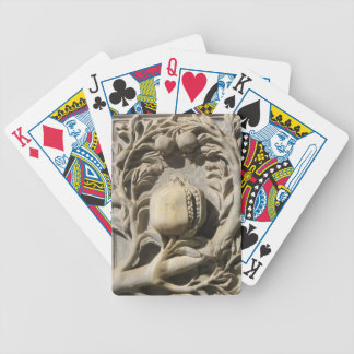 Granada-Kunst Bicycle® Poker-Spielkarten Bicycle Spielkarten