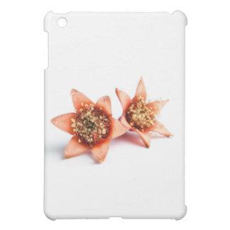 Granatapfel-Blumen iPad Mini Hülle