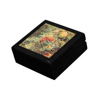 Granatäpfel II durch Sargent, Vintage Garten-Kunst Geschenkbox
