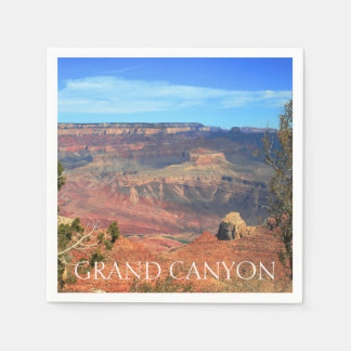 Grand Canyon 6 Papierserviette
