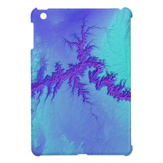 Grand Canyon der hellen Nebelfleck-Art Arizonas iPad Mini Hülle