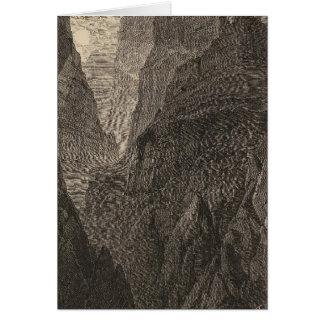 Grand Canyon Karte