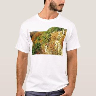 Grand Canyon Nordkanteansicht PAs durch Allee T-Shirt