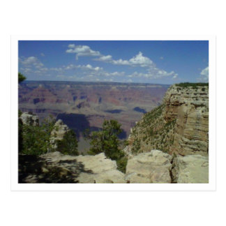 Grand Canyon Postkarte