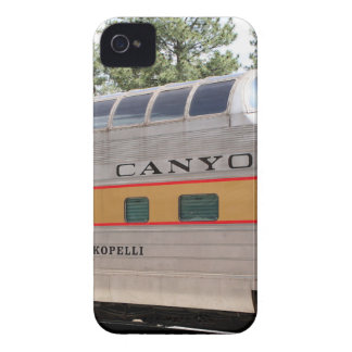 Grand Canyonbahnwagen, Arizona Case-Mate iPhone 4 Hülle