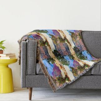 Grand- Canyonbaum-Wurfs-Decke Decke