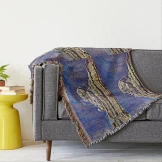 Grand- Canyonfelsen-Wurfs-Decke Decke