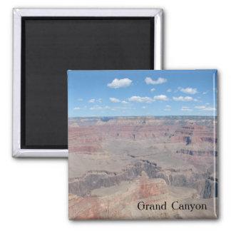 Grand- Canyonmagnet Quadratischer Magnet