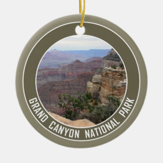 Grand- CanyonNationalpark-Andenken Keramik Ornament