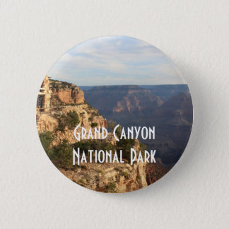 Grand- CanyonNationalpark-Andenken Runder Button 5,7 Cm