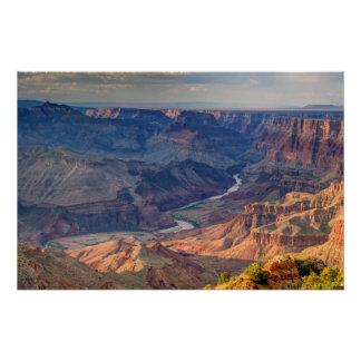 Grand- CanyonNationalpark, Ariz Poster
