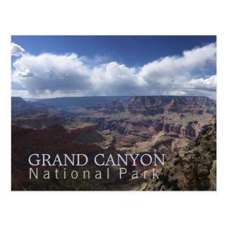 Grand- CanyonNationalpark Postkarte