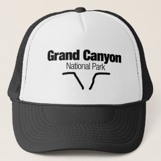 Grand- CanyonNationalpark Truckerkappe
