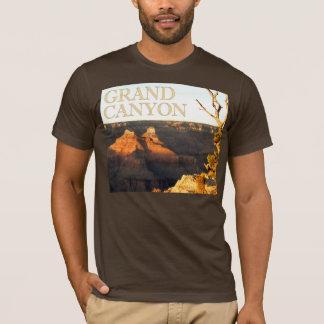 Grand- Canyonsonnenuntergang-T - Shirt